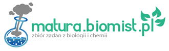 Zbiór zadań maturalnych z chemii i biologii